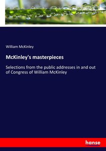 McKinley\'s masterpieces