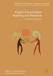 English Pronunciation Teaching and Research