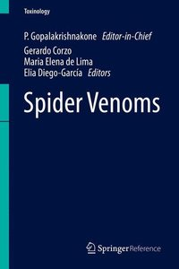 Spider Venoms