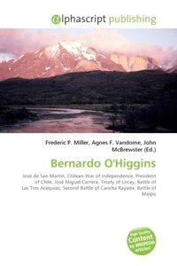 Bernardo O\'Higgins