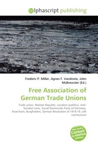 Free Association of German Trade Unions