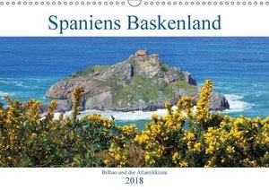 Spaniens Baskenland