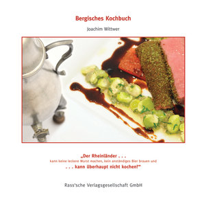 Wittwer, J: Bergisches Kochbuch