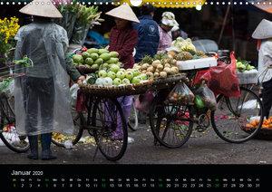 Märkte in Vietnam