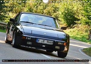 Porsche Oldtimer - EGGBERG KLASSIK - Der Berg ruft