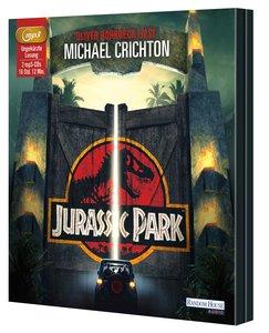 Jurassic Park (Filmausgabe/MP3))