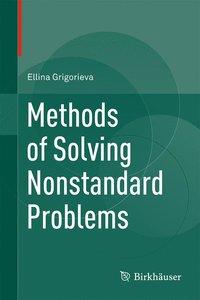 Methods of Solving Nonstandard Problems