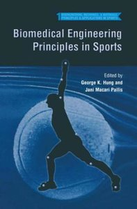 Biomedical Engineering Principles in Sports