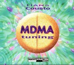 MDMA-tunings