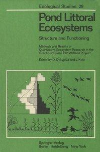 Pond Littoral Ecosystems
