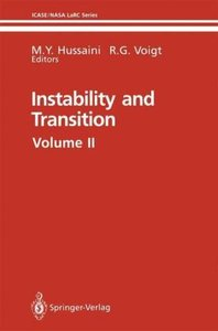 Instability and Transition