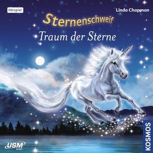 Sternenschweif (Folge 47): Traum der Sterne, 1 Audio-CD