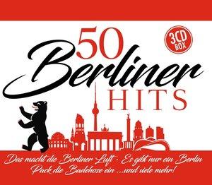 50 Berliner Hits
