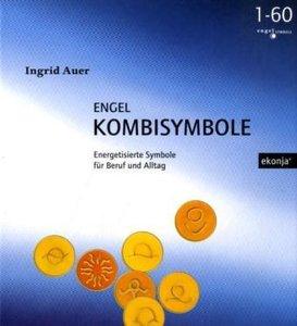 Engel-Kombisymbole, mit 60 Engelkarten