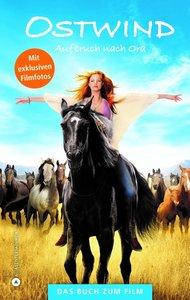 Ostwind - Aufbruch nach Ora - Buch zum Film