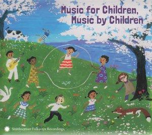 Music for Children,Music by Children