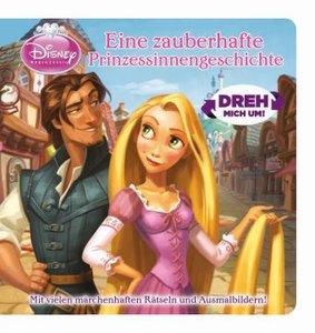 Disney Dreh mich um - Prinzessinnen