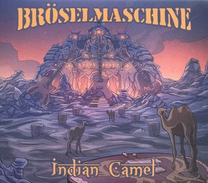 Indian Camel (Colored Vinyl)