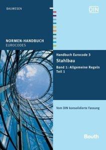 Handbuch Eurocode 3 - Stahlbau 1