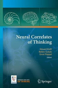 Neural Correlates of Thinking