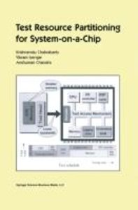 Test Resource Partitioning for System-on-a-Chip