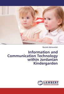 Information and Communication Technology within Jordanian Kinder