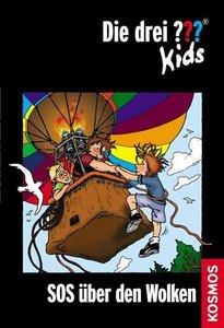 Die drei ???-Kids 09. SOS über den Wolken. (drei Fragezeichen)