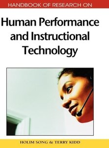 Handbook of Research on Human Performance and Instructional Tech