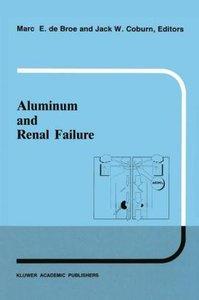 Aluminum and renal failure