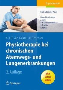 Physiotherapie bei chronischen Atemwegs- und Lungenerkrankungen