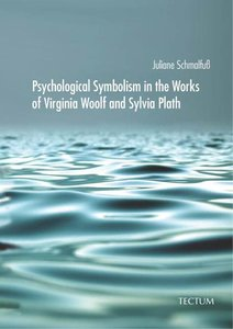 Psychological Symbolism in the Works of Virginia Woolf and Sylvi