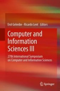 Computer and Information Sciences III