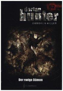 Dorian Hunter 62. Der ewige Dämon