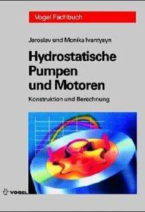 Hydrostatische Pumpen und Motoren