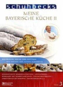 Schuhbecks: Meine Bayerische Küche II/3