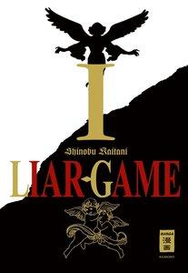 Liar Game 01