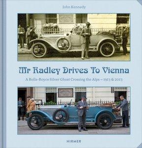 Mr. Radley Drives to Vienna