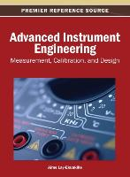 Advanced Instrument Engineering: Measurement, Calibration, and D - zum Schließen ins Bild klicken