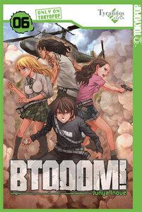 Btooom! 06