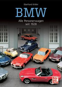 BMW - Alle Personenwagen seit 1928