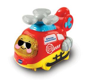 Tut Tut Baby Flitzer - Rettungshubschrauber