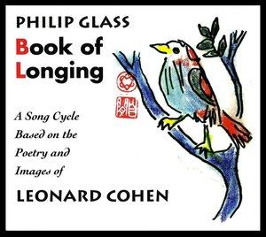 Book of Longing, 2 Audio-CDs