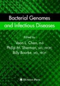Bacterial Genomes and Infectious Diseases