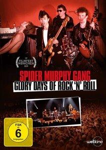 Spider Murphy Gang - Glory Days of RocknRoll