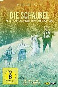 Fräulein Annette Kolb & Die Schaukel