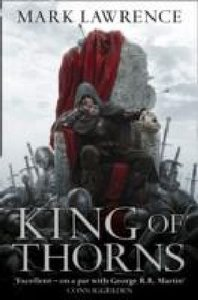 Broken Empire 2. King of Thorns