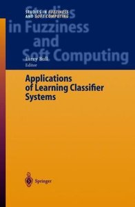 Applications of Learning Classifier Systems