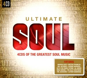 Ultimate...Soul