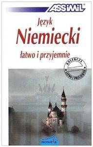 Assimil-Methode. Deutsch ohne Mühe heute für Polen. Lehrbuch