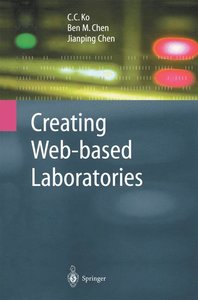 Creating Web-based Laboratories